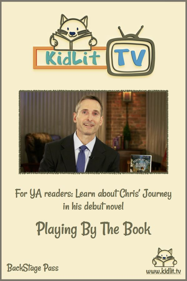 *Q5 Resources for student writers* S. Chris Shirley's Exclusive VIDEO: For YA readers: Learn about Chris' journey, from how he became an author (he DID quit his day job!) to writing and marketing this book. It took 8 years!