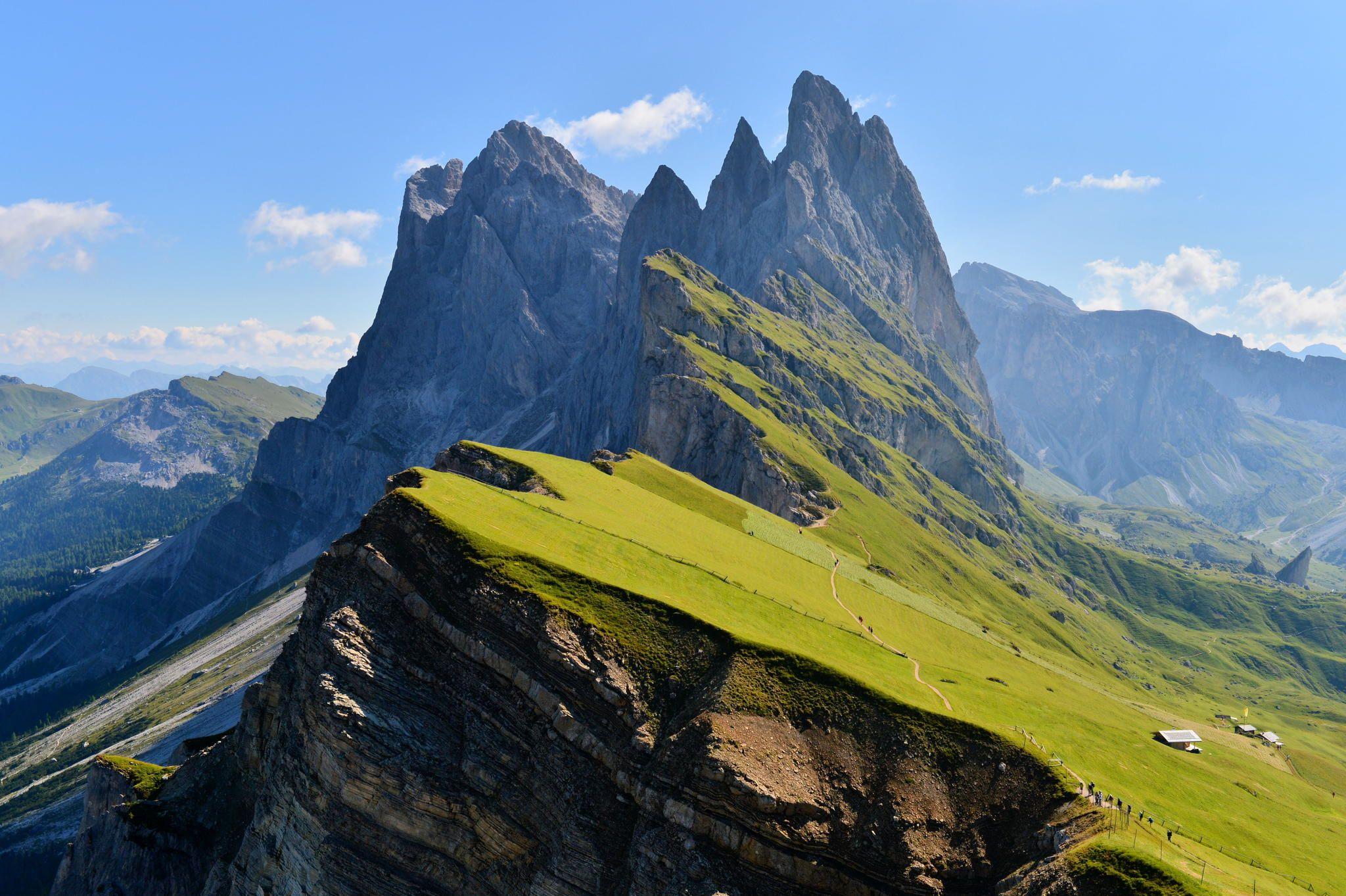 Dolomites | Mama Nature | Pinterest