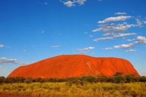 tripbucket   Dream: Explore Uluṟu-Kata Tjuṯa National Park (Ayers Rock), Northern Territory, Australia (UNESCO site)