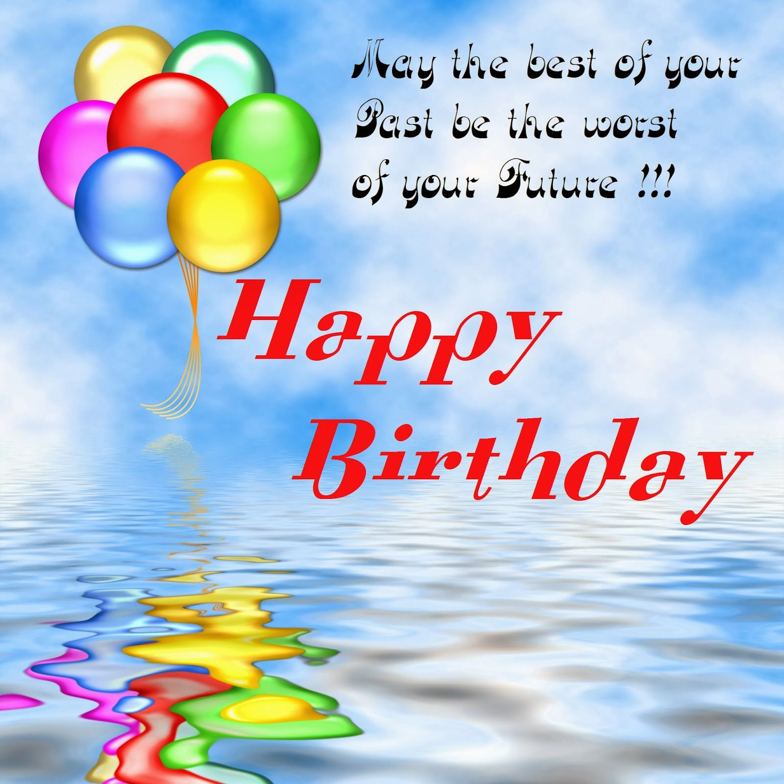 Happy Birthday Cards For Facebook Happy Birthday Animated Cards For
