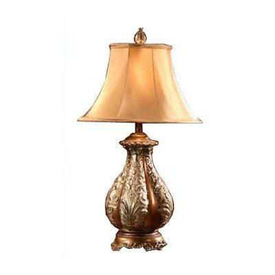 Crestiview collection old world table lamp from hayneedle com