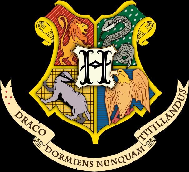 Harry Potter Simbolos Pesquisa Google Hogwarts Crest Harry Potter Invitations Harry Potter Costume