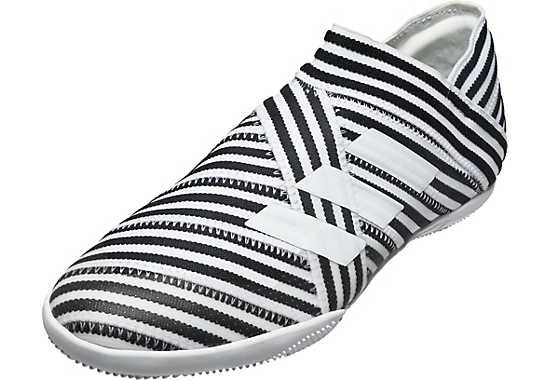 finest selection 551c8 4edbe Kids adidas Nemeziz Tango 360Agility Indoor Soccer Shoes. Grab a pair today  from SoccerPro