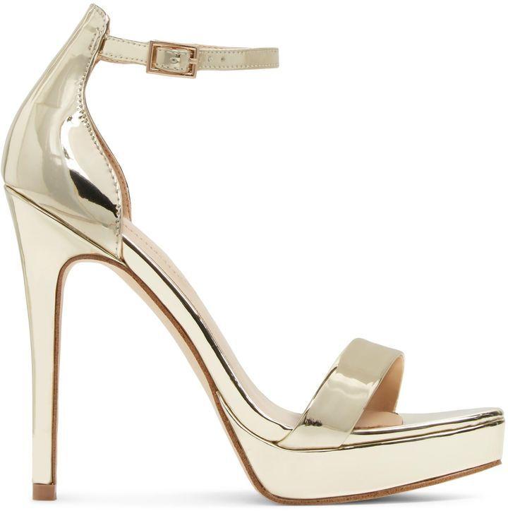 0f56332bf54 Aldo Madalene high-heel sandals