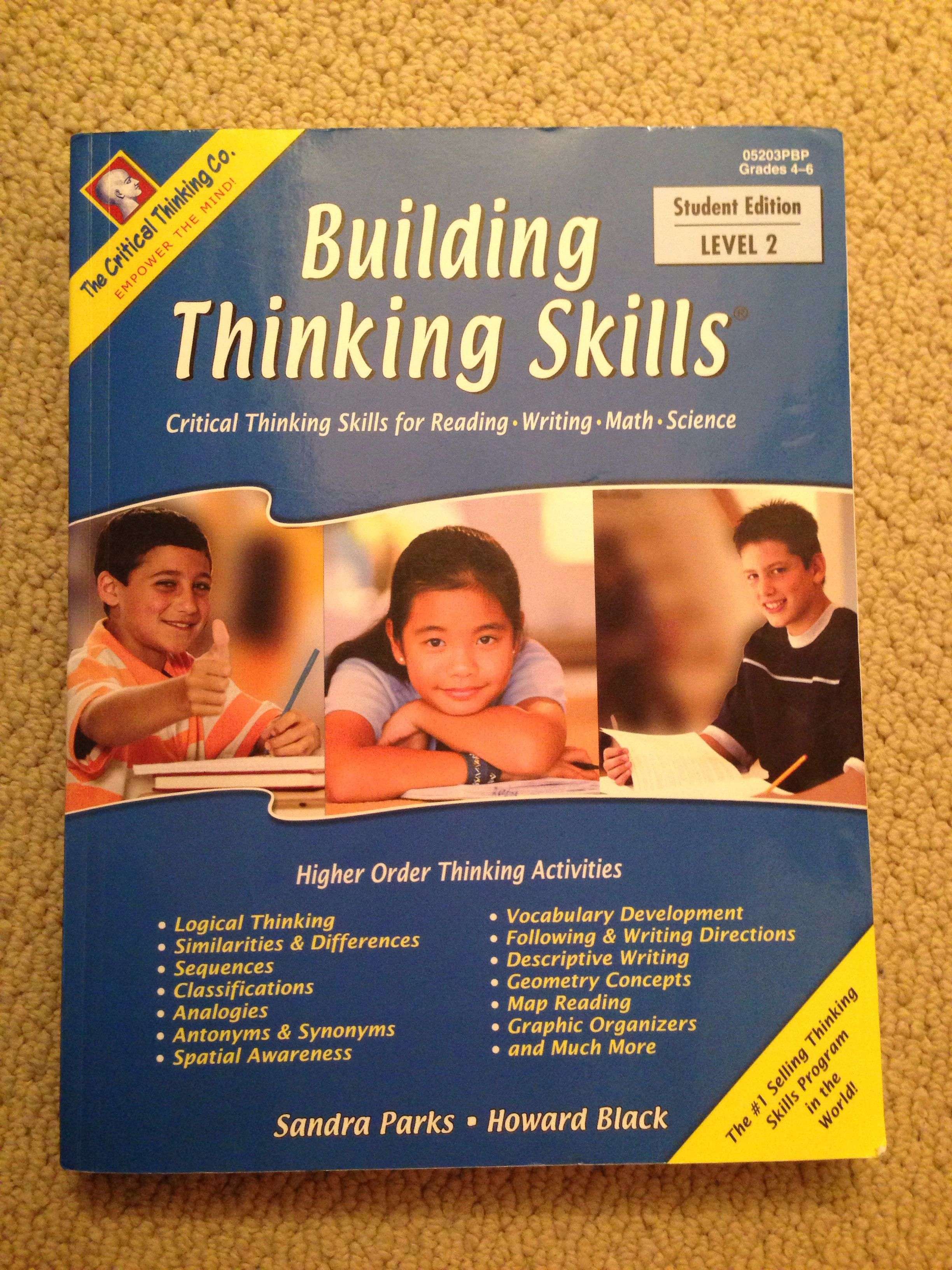 developing critical thinking skills in virtual collaborative learning programs The development of higher order thinking skills, learner centered pedagogy, active and authentic learning, associative thinking, and interactive learning communities [ 3], [2.