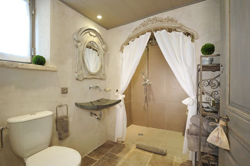 Bagno in stile provenzale bathroom ba os for Bagno in francese