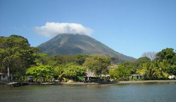 Todo sobre la Isla de Ometepe
