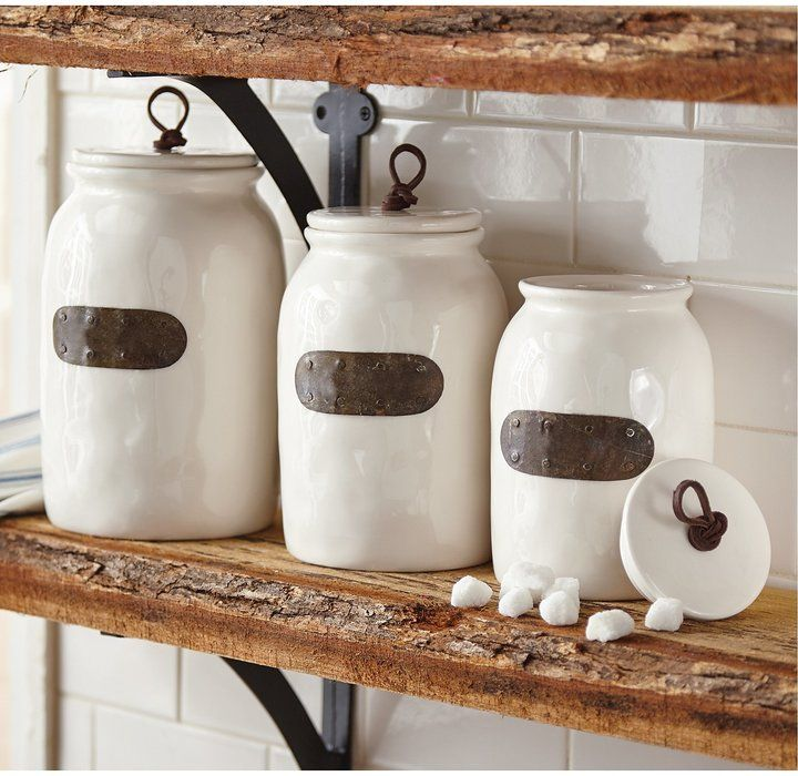 canisters for the kitchen farmhouse kitchen canister sets and farmhouse kitchen