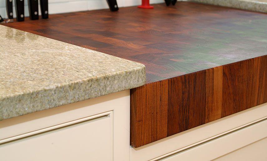 Teak Wood Countertops Butcher Block Countertops Bar Tops Kitchen Countertops Wood Countertops Butcher Block Countertops