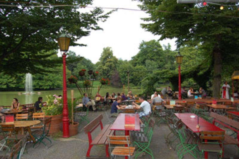 Hellers Volksgarten Köln