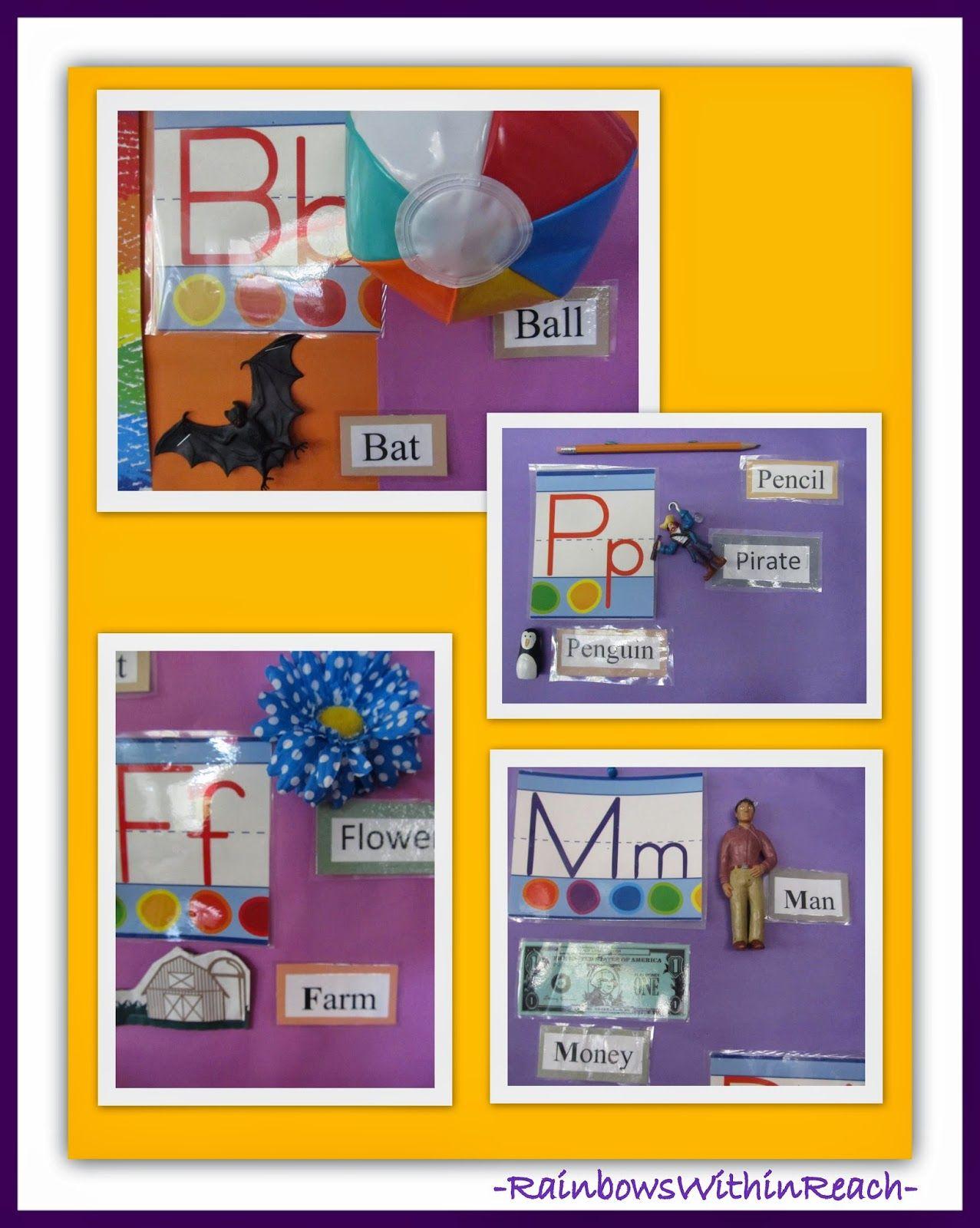 77 Word Walls: Sight Words + Environmental Print! | Environmental ...