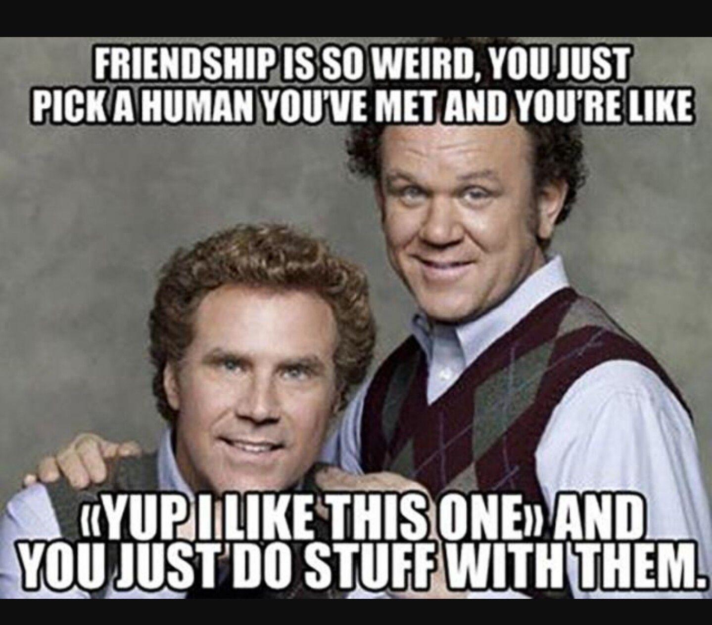 Friendship Day Memes For Whatsapp Friendship Humor Friendship Memes Funny Friend Memes