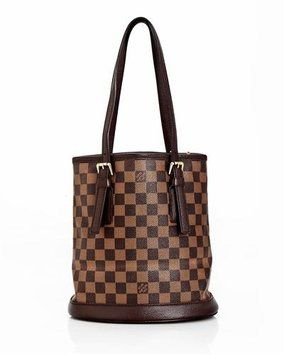 8a1ffe016 Louis Vuitton Damier Marais Made In France Brown Tote Bag $1,219 ...