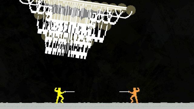 Nidhogg Review: All Glory to the Nidhogg