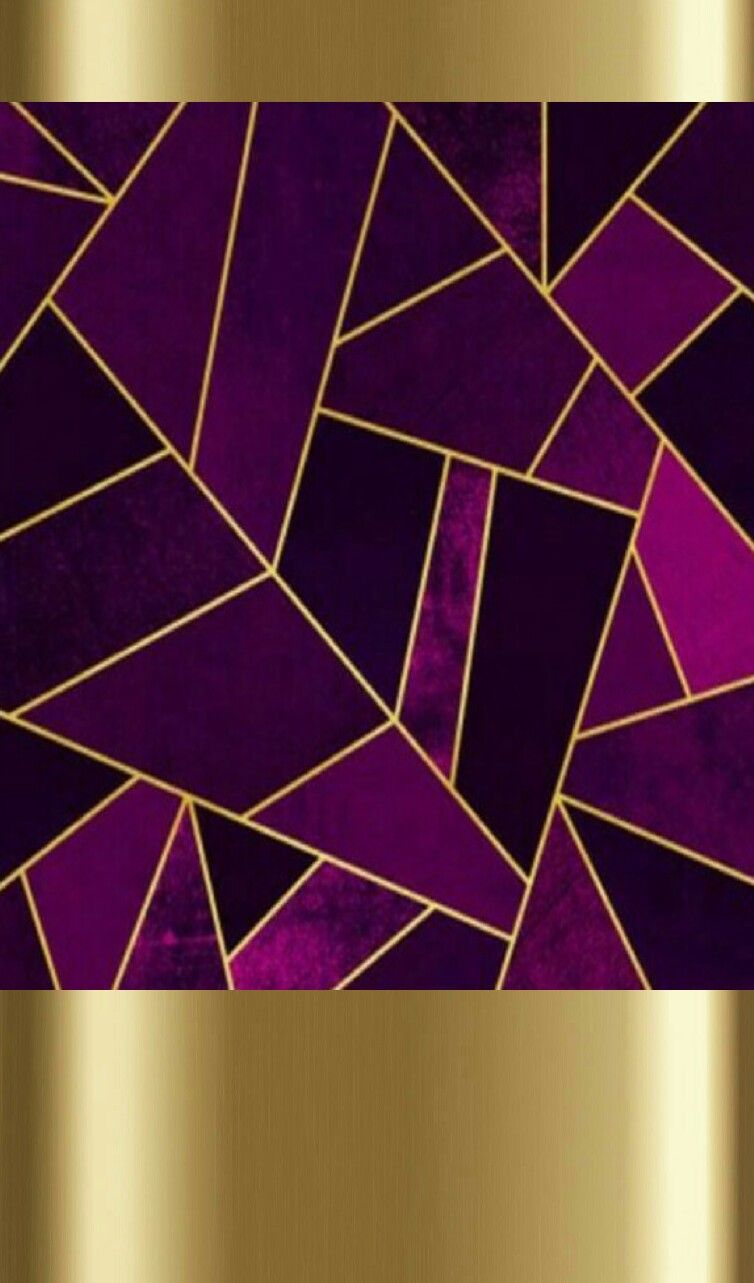 Purple And Gold Backgrounds In 2019 Purple Purple Wallpaper