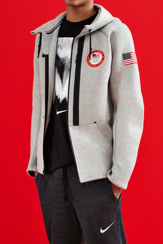3eb5ea70 Nike – 2014 Winter Olympics in Sochi: Team USA Collection ...