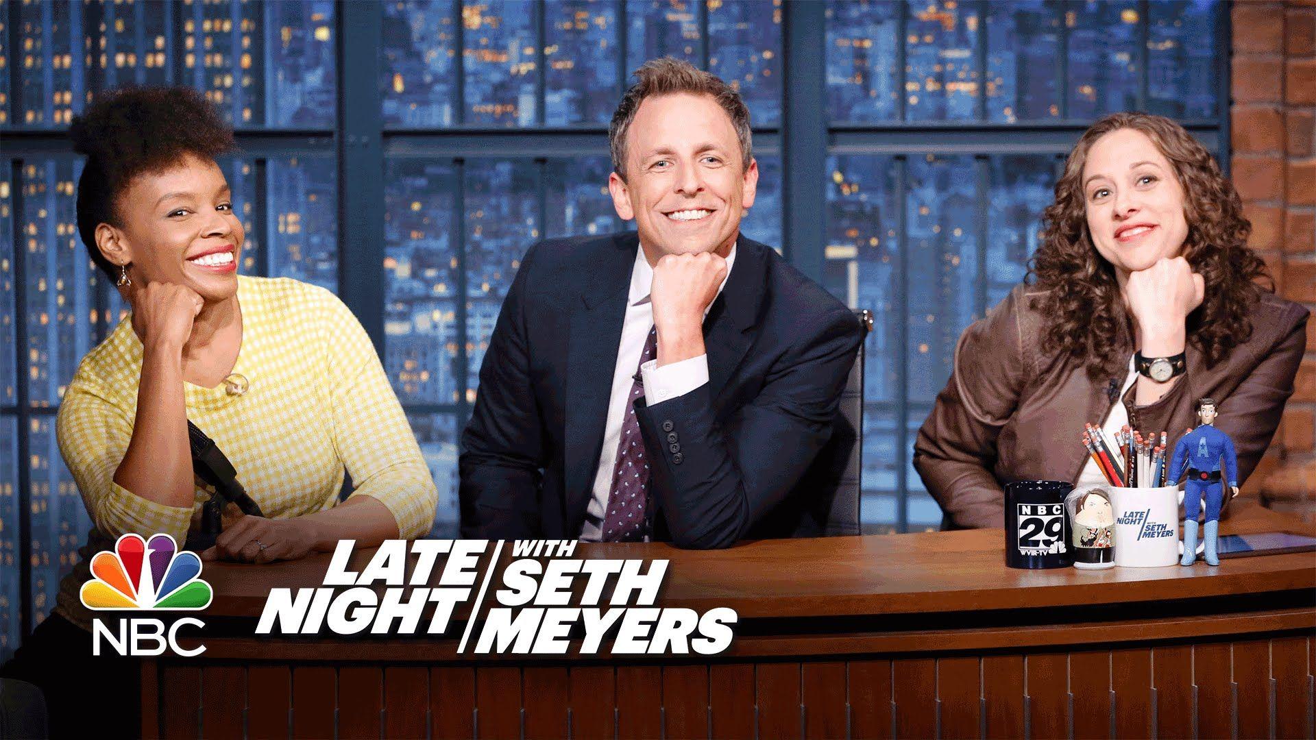 Jokes Seth Can T Tell African American Swim Study Lesbian