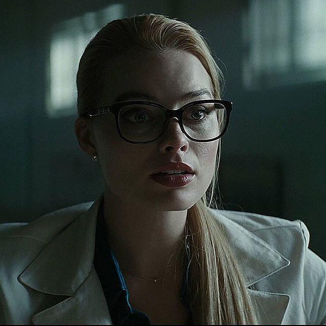 "Doctor Harleen Or Harley Quinn? (ya Can't Say ""both"