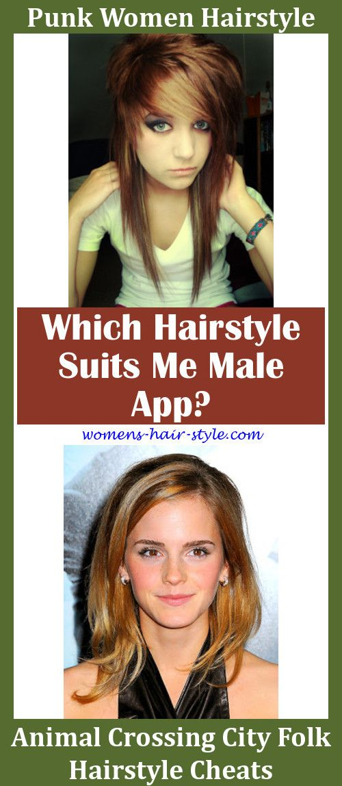 Women Hair Highlights Short Cuts Best Hairstyle For Thin Hair Male