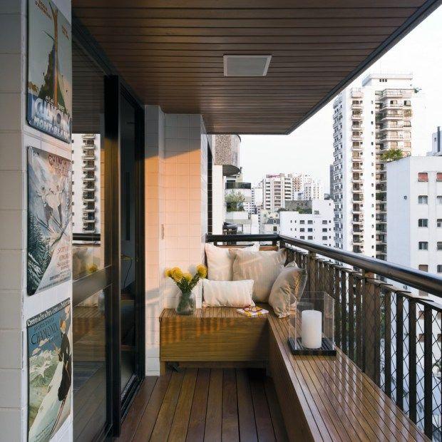 Real Parque Loft by Diego Revollo 20
