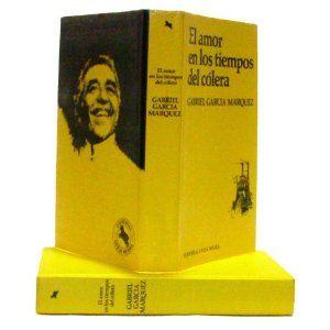 El Amor En Los Tiempos Del Cólera Book Worth Reading Books Reading