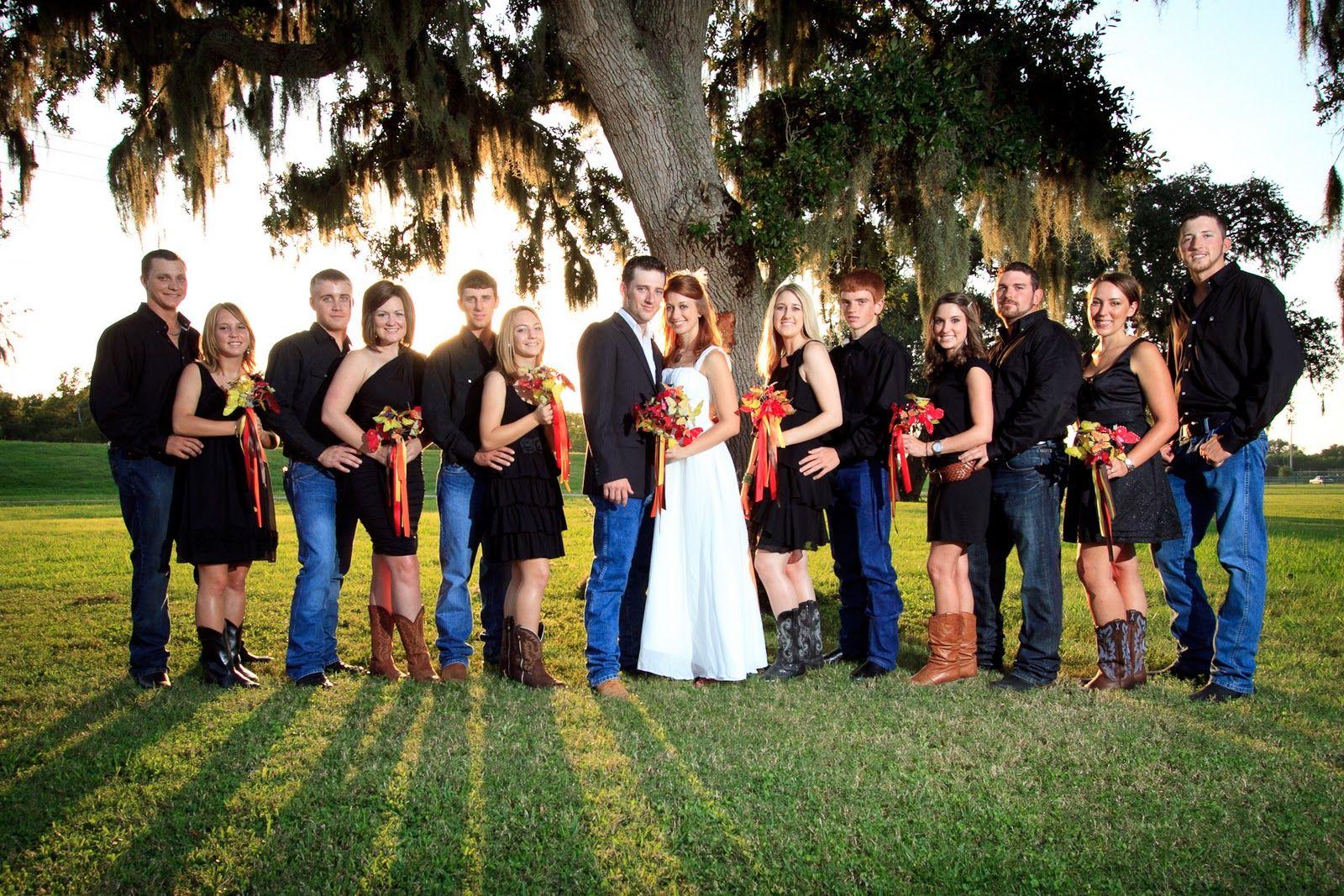 9 Times Bridesmaids Brought It Wearing Black Dresses Black Bridesmaids Wedding Bridesmaid Dresses Black Bridesmaid Dresses [ 1162 x 930 Pixel ]