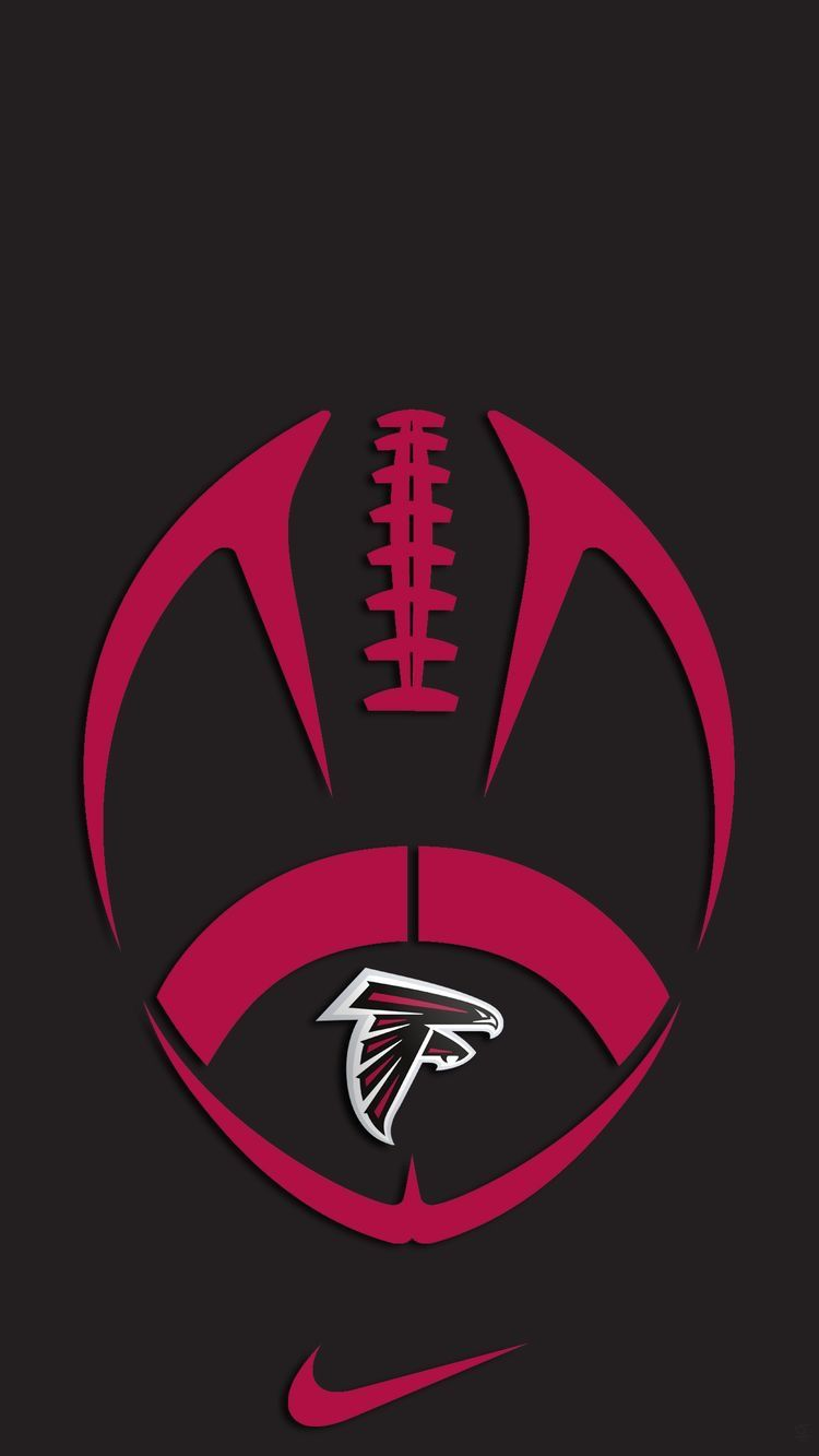 Atlanta Falcons Logo Nike In 2020 San Francisco 49ers Logo San Francisco 49ers 49ers
