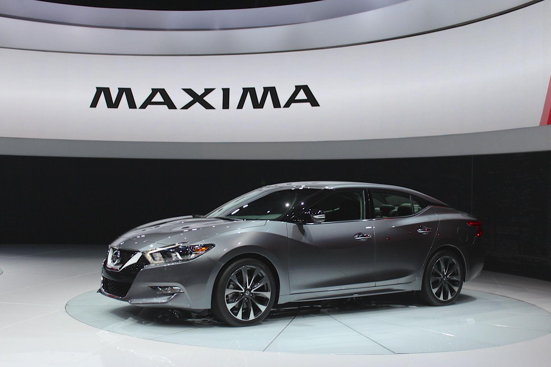 nissan maxima 2016 Google Search Maxima Nissan