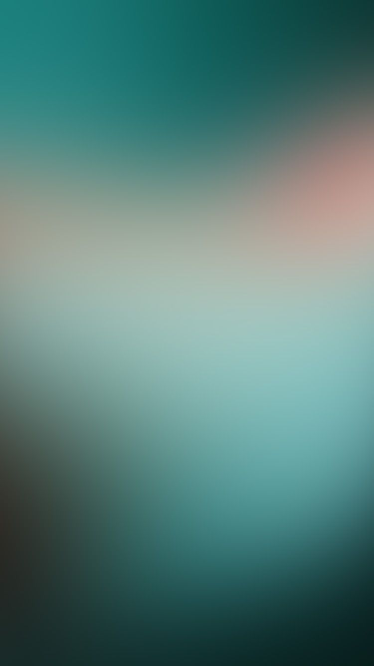 Sn50 Green Night Blur Gradation In 2019 Iphone Wallpaper