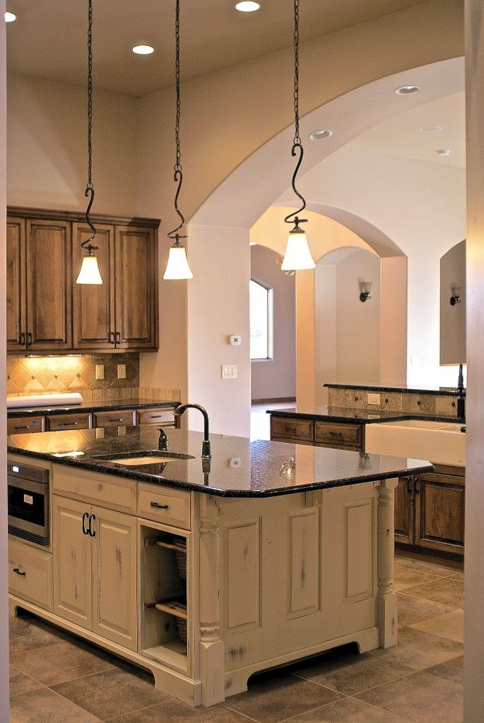 Custom Home Kitchens Lee Michael Homes Custom Builders In Albuquerque Nm Kitchen Remodel Custom Kitchens Used Kitchen Cabinets
