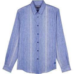 Businesskleidung für Damen #stripedlongsleevetops
