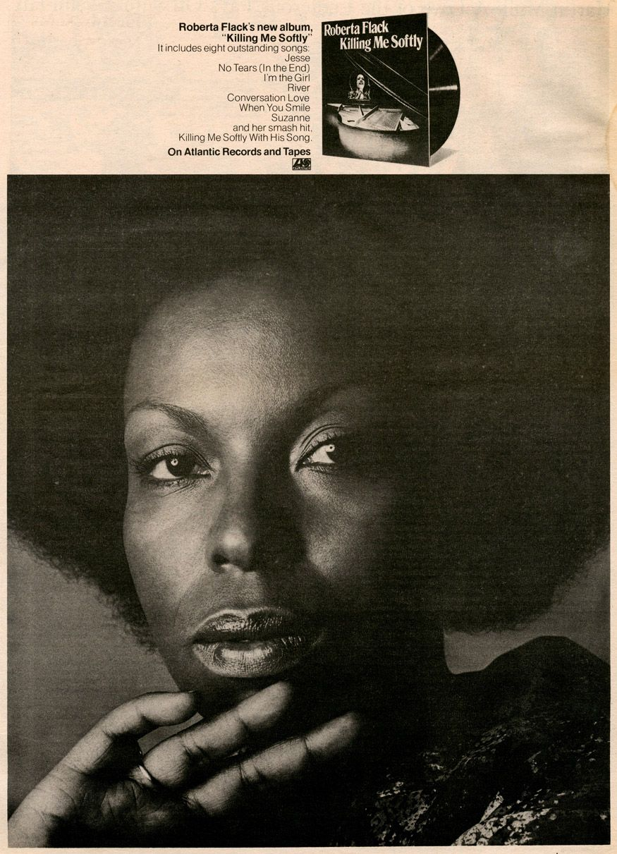 Pin by Khamal on New in 2019 | Roberta flack, Neo soul, Soul