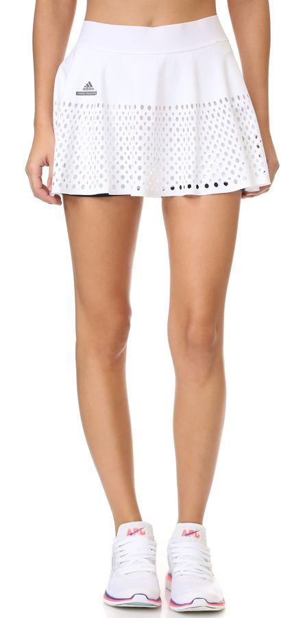 Shopbop Com Adidas By Stella Mccartney Tennis Stella Skirt Stella Mccartney Tennis Stella Mccartney Adidas Tennis Style Women