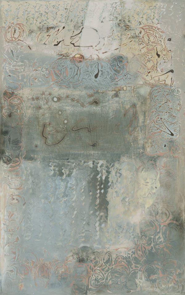 Jinni Thomaspaintings Karan Ruhlen Gallery Santa Fe…