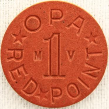 Opa Rationing Token Information Opa Token Coins