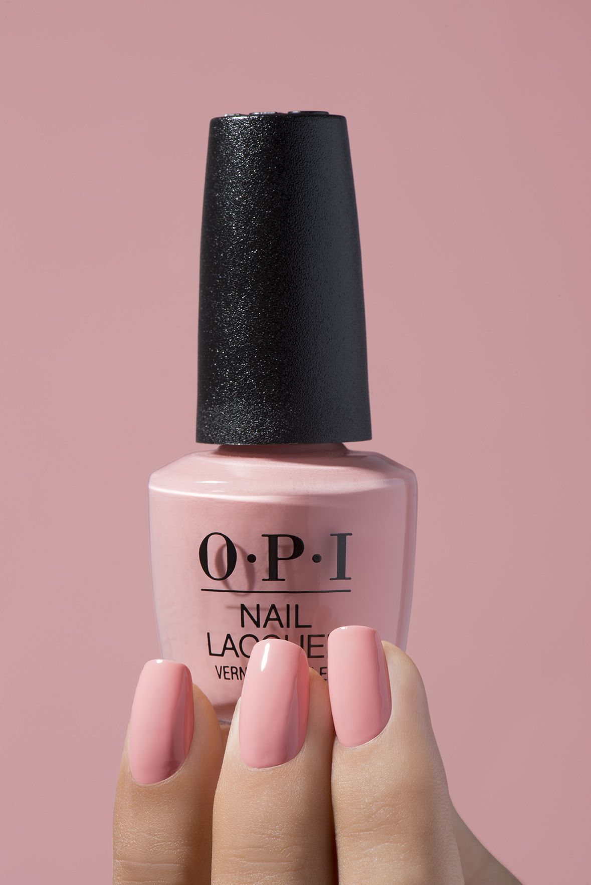 The Perfect Pink To Make Everyone Wink Hello You Ve Got Nata On