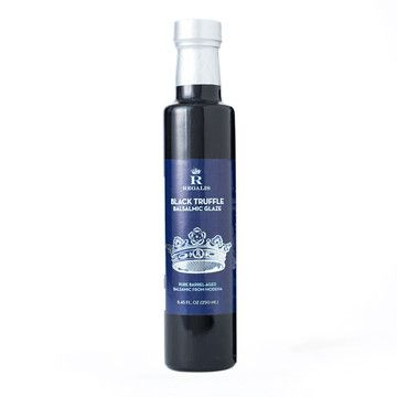 Aged Black Truffle Balsamic, $32, now featured on Fab.