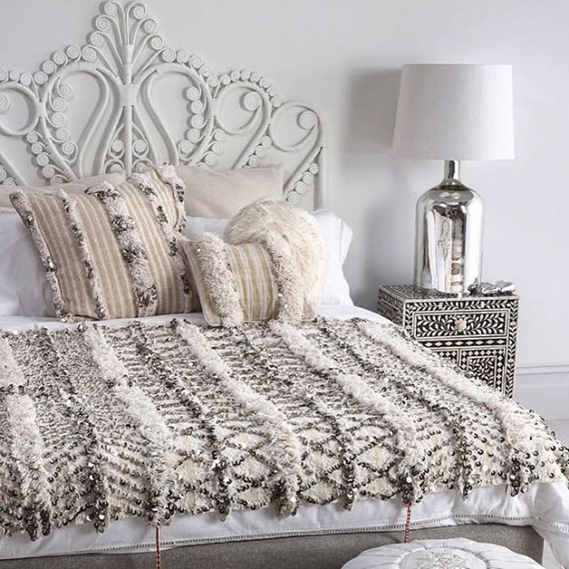 Bohemian Bedroom Beach Boho Chic Home Decor Design Free Your Wild See More Untamed Style Inspiration Mama