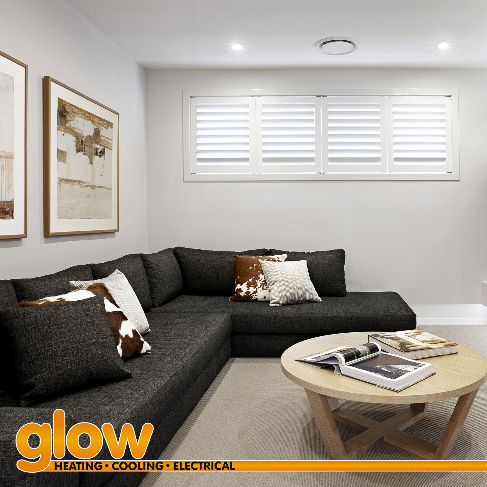Pin by Glow Heating Cooling Electrical on Glow Fun! Home