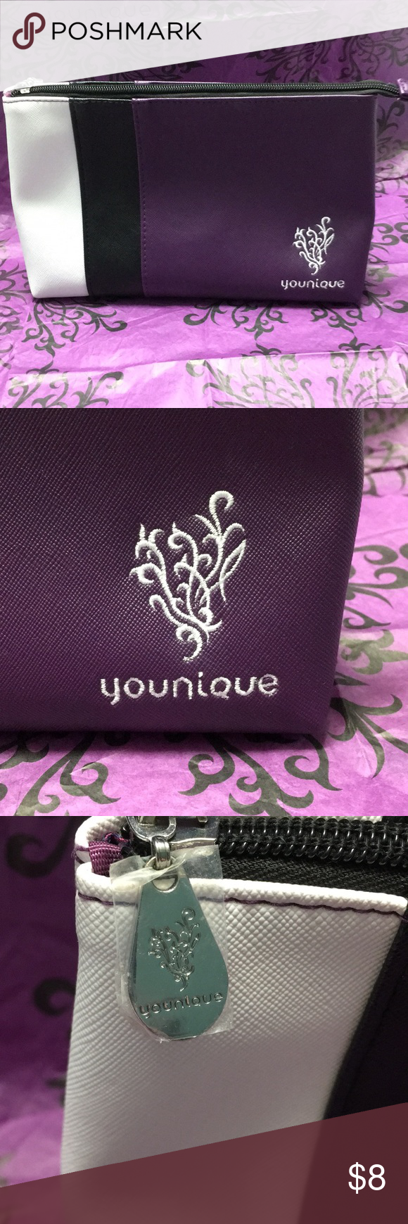 Younique makeup bag Makeup bag, Younique makeup, Makeup