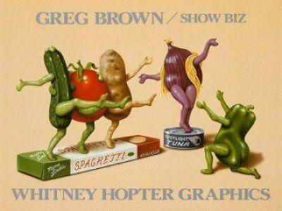 Küchenbilder Retro ~ Greg brown show biz küchenbilder brown