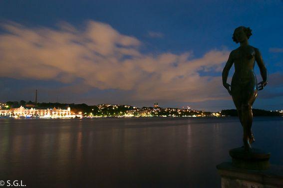 7 Cosas Que Ver En Estocolmo Estocolmo Edificio De Ladrillos Lugares Preciosos