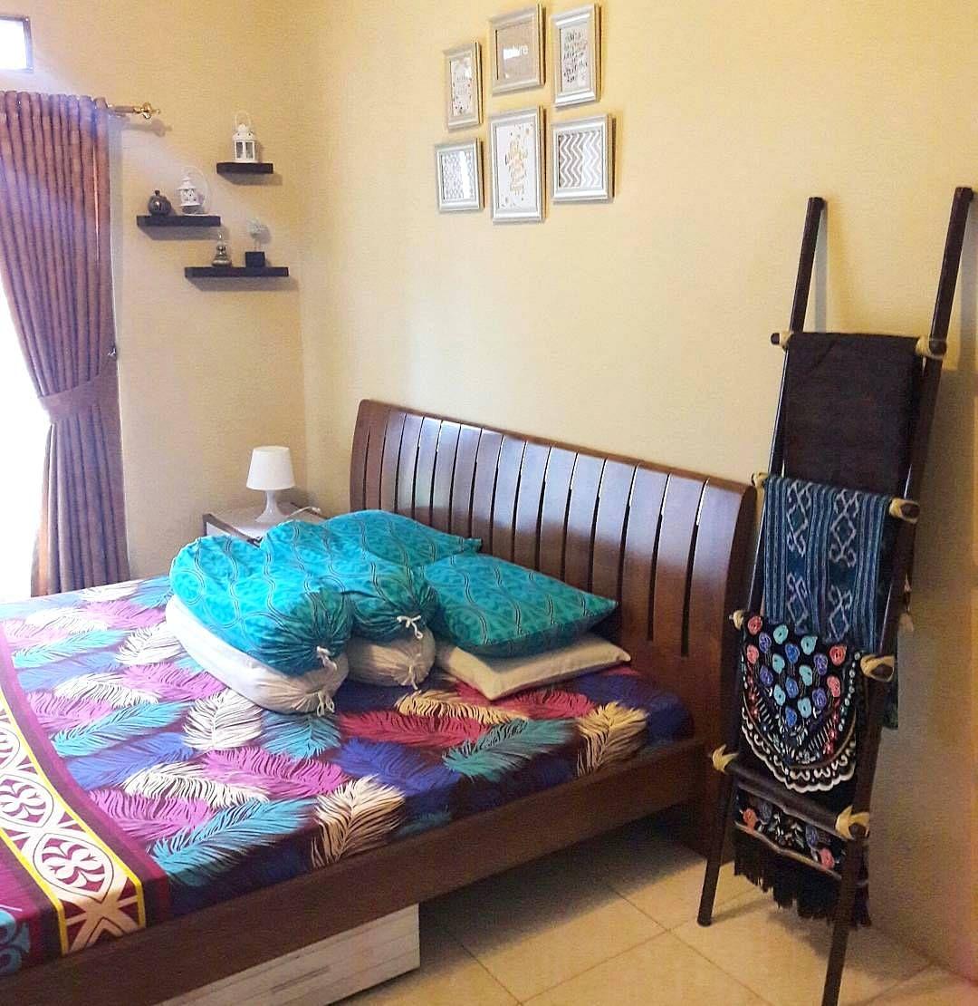 dekorasi kamar tidur minimalis simple keren | dekorasi kamar tidur