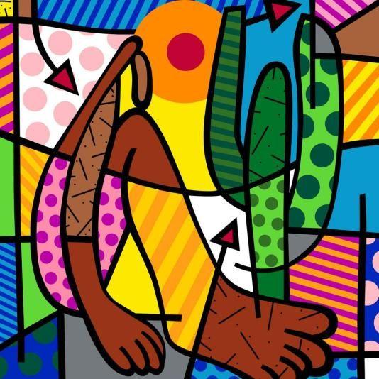 Tres Artistas Brasileiros Que Voce Precisa Conhecar Beatriz