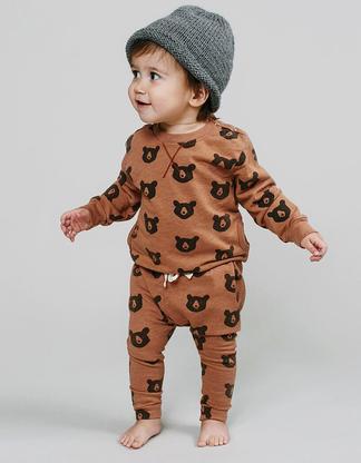 22c5d90f7aa54 Designers - Rylee & Cru - Spearmint LOVE Baby Snowsuit, Baby Boy Clothes Uk,
