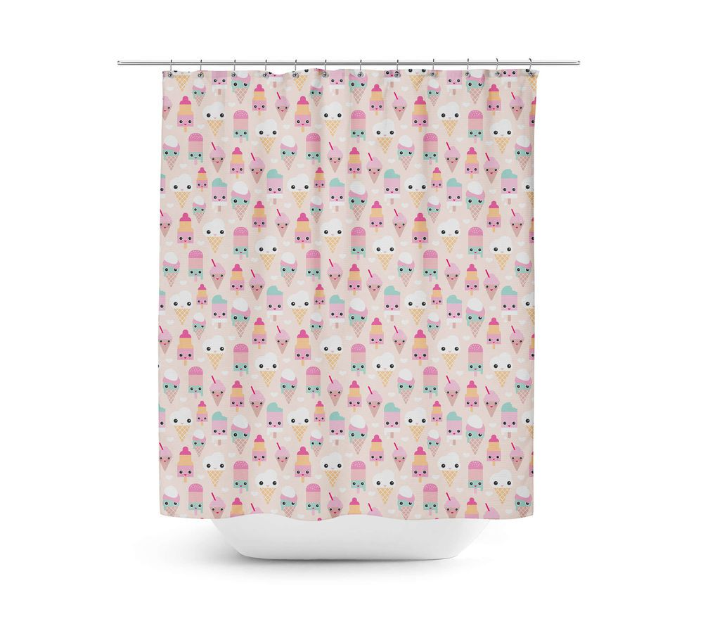 Ou Shower Curtain - Having a retro shower curtain will bring pleasure to  your house. In addition to that, retro shower curtai