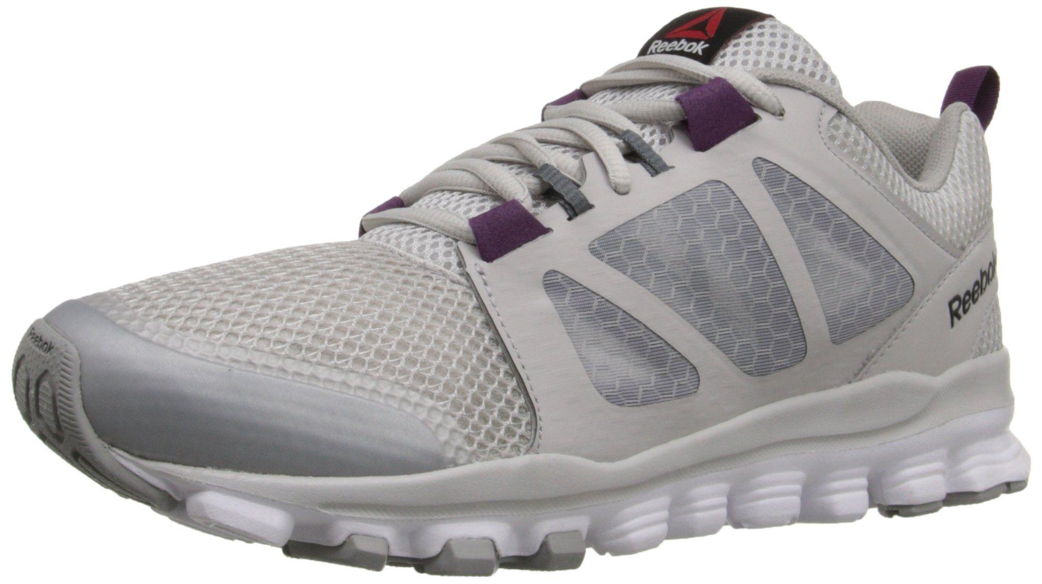 7f04069cd16 Reebok Women s Hexaffect Run 3.0 MTM Running Shoe