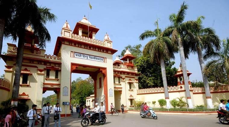 Bhu Professor Attacked For Supporting Muslim Colleague Banaras Hindu University Postgraduate Recruitment