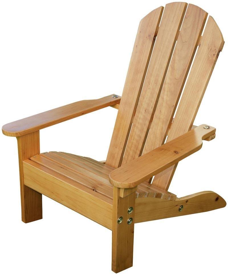 Kidkraft adirondack chair honey kids adirondack chair