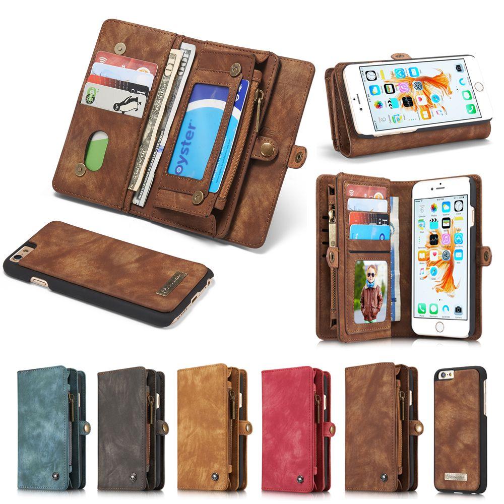 coque wallet iphone 7 plus